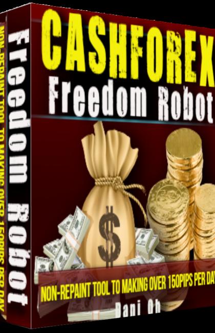 Freedom robot 1box